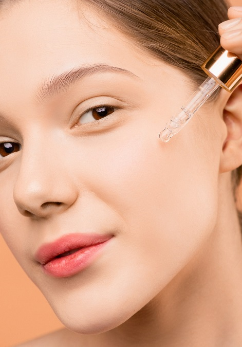 Choosing The Right Face Serum for You Guide 2